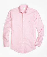 Brooks Brothers Non-Iron BrooksCool® Regent Fit Sport Shirt
