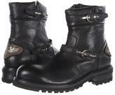 Cesare Paciotti E42952 (Black) - Footwear