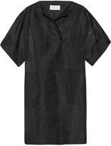 Antonio Berardi Silk-organza coat