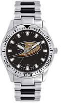 Game Time Men's Heavy Hitter Series NHL - Anaheim Ducks Analog Watches