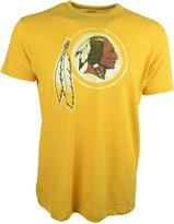 '47 Men's Washington Redskins Logo Scrum T-Shirt
