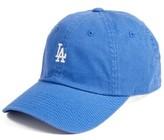 American Needle Women's Washed Cotton Baseball Cap - Purple