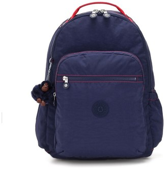 Kipling Women's Blue Backpack