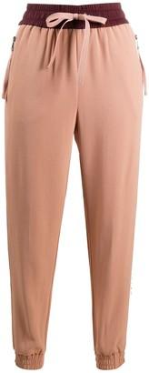 Moncler Side Panelled Track Pants