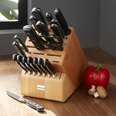 Crate & Barrel Wüsthof ® Classic 20-Piece Knife Block Set