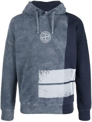 Stone Island Dust Two hoodie