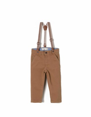 ZIPPY Baby Boys' Ztb0401_455_4 Trouser