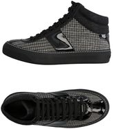 Jimmy Choo High-tops & sneakers