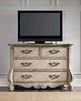 Hooker Furniture Estelline Entertainment Chest
