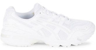 Asics GEL-1090 Lace-Up Vamp Sneakers