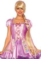 Leg Avenue Women's Rapunzel Wig