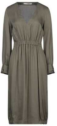 Massimo Rebecchi Knee-length dress