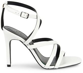 BCBGeneration Inneb Strappy High Heel Sandals