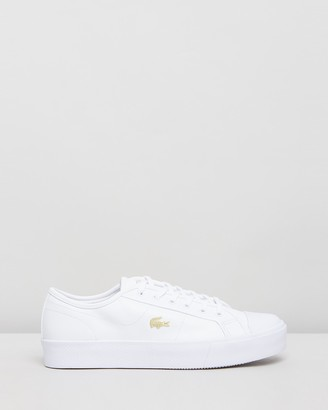 Lacoste Ziane Plus Grand 120 1 CFA - Women's