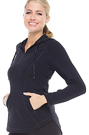 Spanx Active Silhouette Jacket