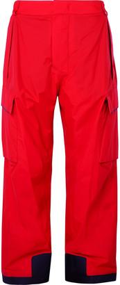 Moncler Gore-Tex Ski Trousers