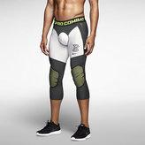 Nike Pro Hyperstrong Slider Tight Men's Baseball Tights
