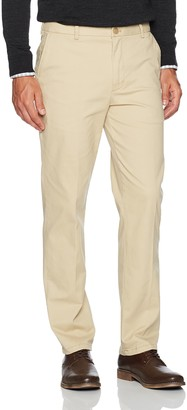 Izod Men's Saltwater Stretch Chino