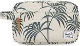 Herschel Supply Co Chapter Pelican Palm Canvas Washbag
