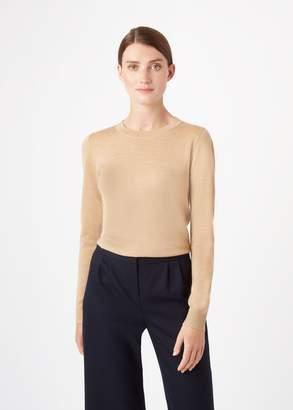 Hobbs Penny Merino Wool Sweater