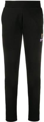Moschino UnderBear logo-print track pants
