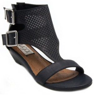 Sugar Wigout 2 Wedge Sandal Women's Shoes