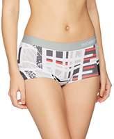 Bjorn Borg Women's 1P Minishorts Bb Multicolour Full Slip