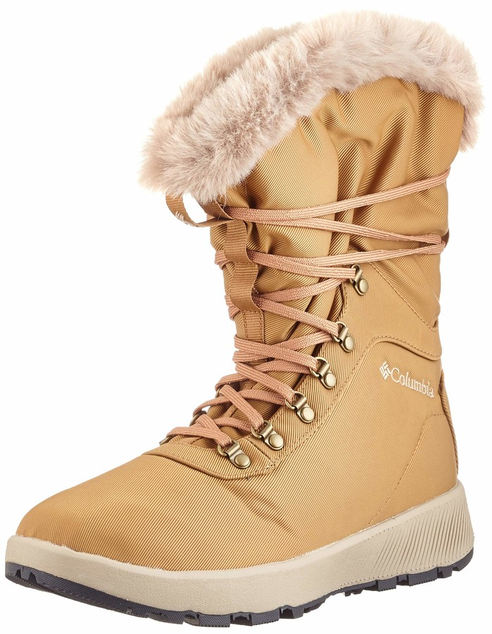 Thumbnail for your product : Columbia Women's SLOPESIDE Village Omni-Heat HI Snow Boot