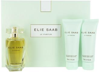 Elie Saab Women's Le Parfum LEau Couture Gift Set