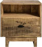Casa Uno Bedside Tables Swazi Bedside Table