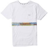 VISSLA Woodside Art Graphic Tee