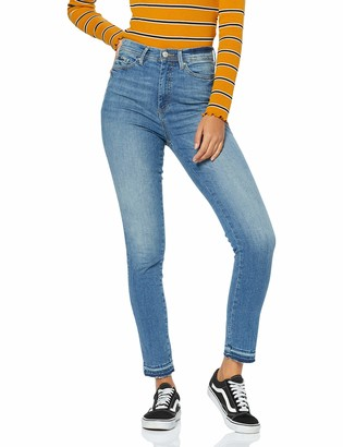Gas Jeans Women's Soraia X Slim Jeans