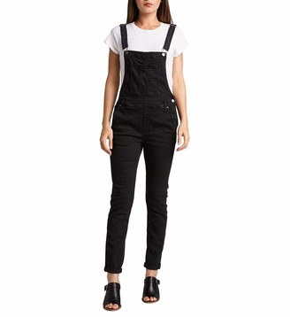 Silver Jeans Co. Women's Overall