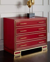 John-Richard Collection Talullah Four-Drawer Chest