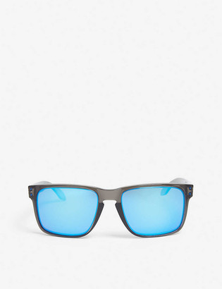 Oakley Holbrook XL square-frame sunglasses