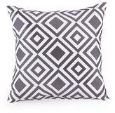 Trina Turk Merced Diamond Giraffe Decorative Pillow