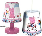 Peppa pig home shopstyle uk for Peppa pig lamp and light shade