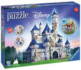 Disney Castle 3D Jigsaw Puzzle