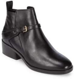 Cole Haan Etta Leather Booties