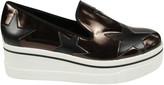 Stella McCartney Binx Slip-on Loafers