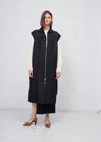Marni black waistcoat