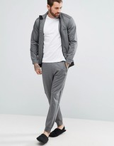 HUGO BOSS BOSS By Tracksuit Joggers with Cuffed Ankle in Regular Fit