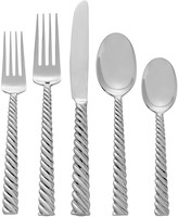 Michael Aram Twist 5-Piece Flatware Set