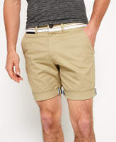 Superdry Maritime Slim Chino Shorts