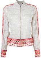 Cecilia Prado knitted jacket