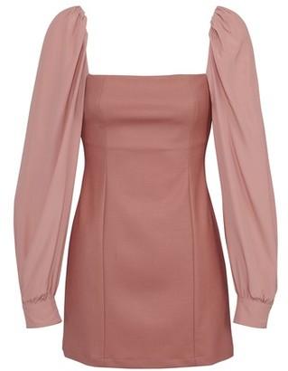 Rokh Mini dress