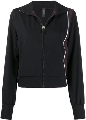 NO KA 'OI Side Stripe Track Jacket