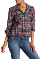 Joie Sumba Plaid Shirt