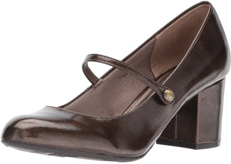LifeStride Women's Parigi Mj Dress Pump