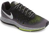 Nike Pegasus 33 Shield Running Shoe (Men)